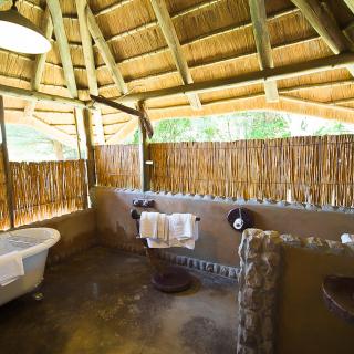 Nunda River Lodge