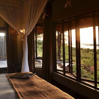 Ngoma Lodge